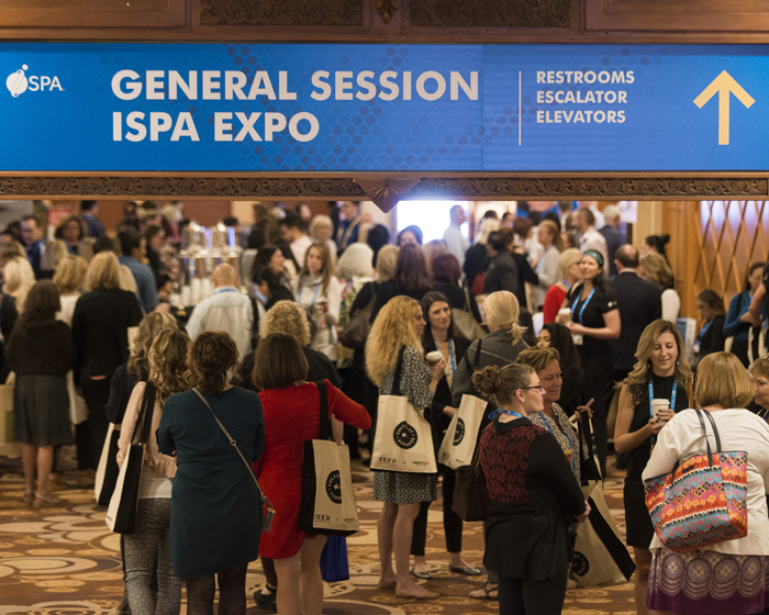 Advance your business at ISPA2018