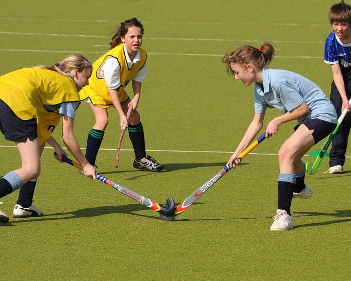 Notts Sport becomes official England Hockey partner