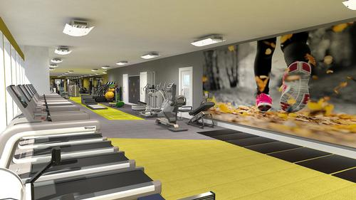 Nuffield Health to launch major City gym for Swiss banking giant