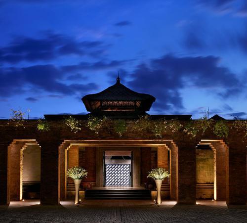 The Mandapa is the third resort in the bespoke Ritz-Carlton Reserve portfolio / Ritz-Carlton