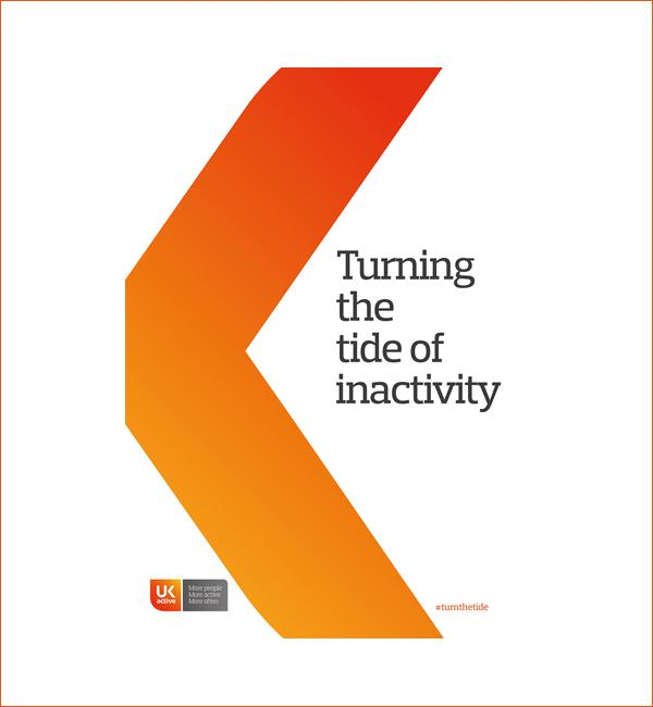 The Turning the Tide of Inactivity report was published in January 2013