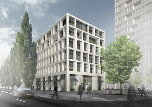 Germany's first Andaz hotel coming in 2017