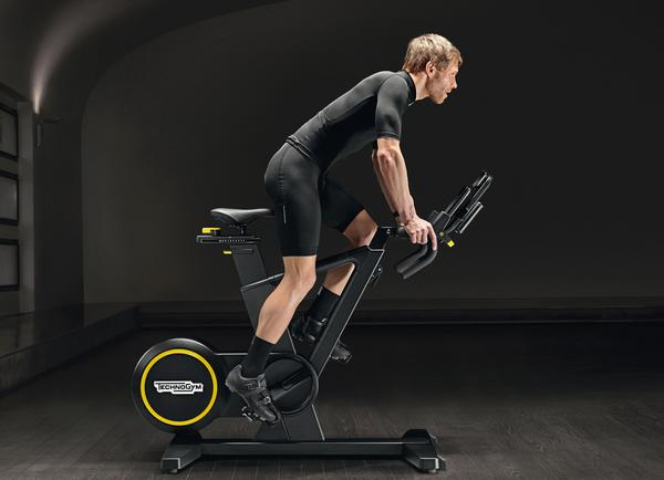 The SKILLBIKE has been designed for performance training