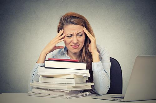 Pursuit of perfection 'closely linked' to employee burnout