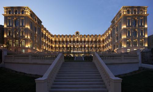 The InterContinental Marseille hotel in France is up for a MIPIM award