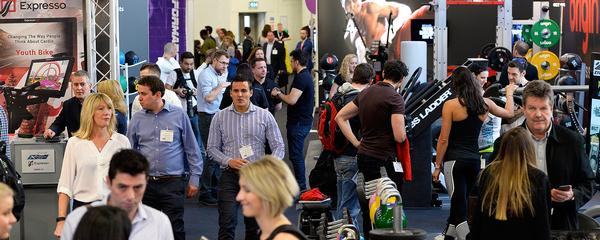 This year's event will host more than 200 speakers and 150 exhibitor stands