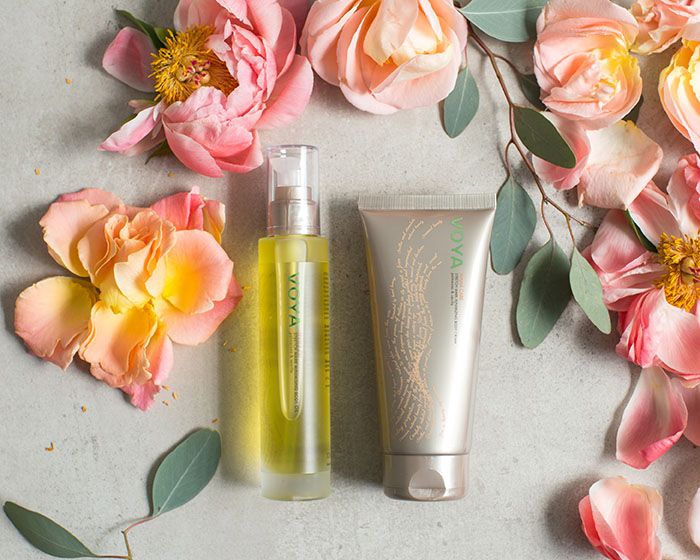 Mama Oil and Mama Care, the new Mum to Be range from VOYA
