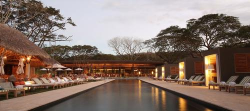 El Mangroove hotel and spa comes to Costa Rica