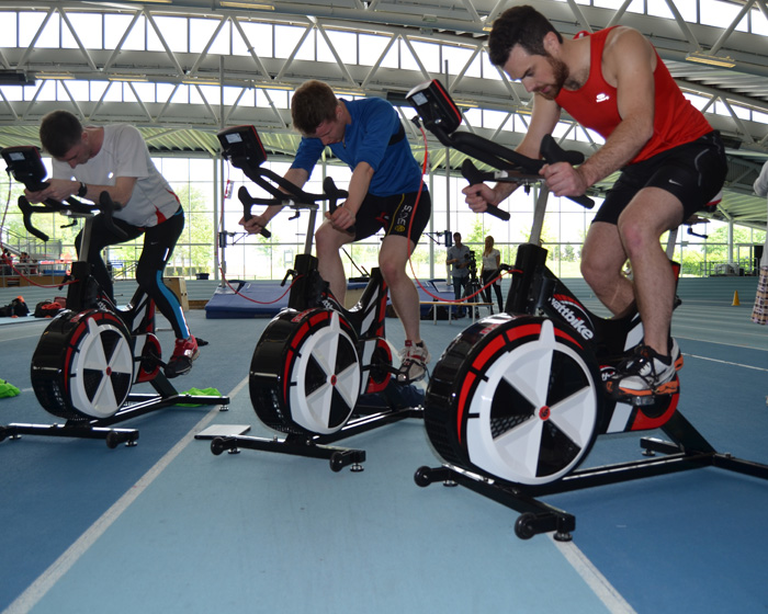 UK Sport enlists Wattbike in search for Olympic champions