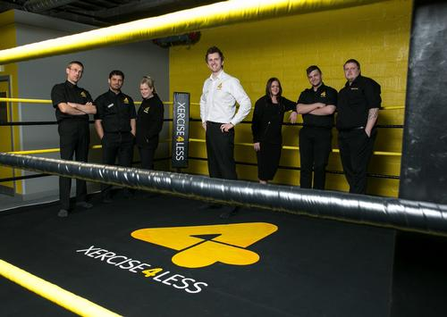 Xercise4Less Edinburgh is one of the gyms that will be open to Scottish NHS workers as part of the deal