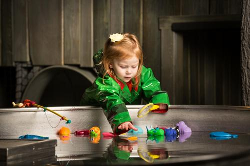 The museum is Atlanta's only such attraction catering specifically to children aged 0-8 / Jack Rouse Associates