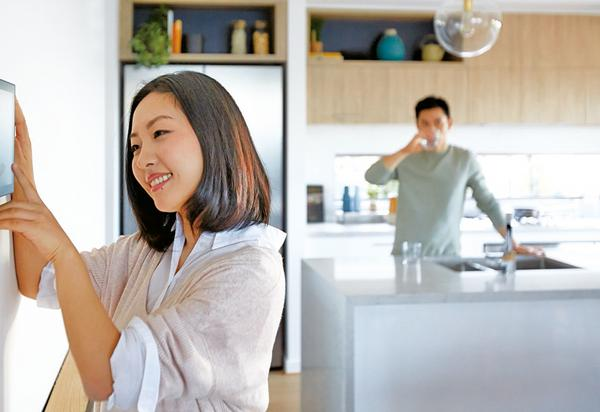 Simonds Homes Australia is a Delos partner