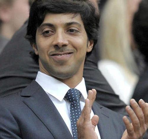 Sheikh Mansour is the owner of Abu Dhabi United Group, the company that took over Manchester City Football Club in September 2008 / Charles Kerr / Flickr