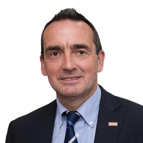 Mark Sesnan