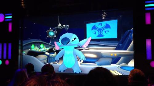 Disney's popular Stitch Encounter coming to Tokyo