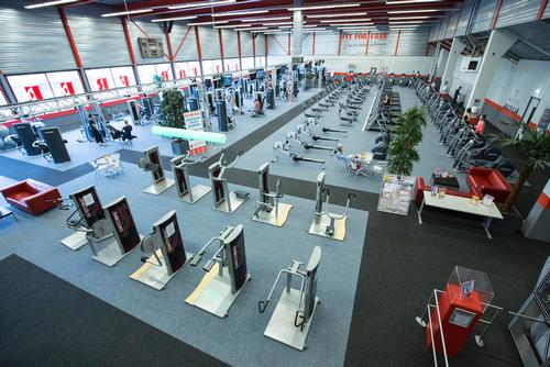 Achmea withdraws from health club sector