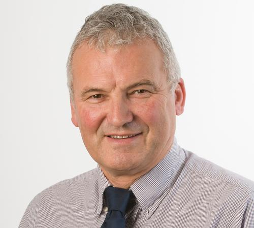 Places for People Leisure's Richard Millard is tasked with chairing the Activity Trailblazer project management group