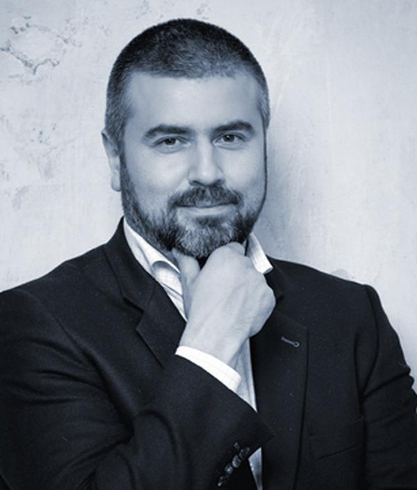 Alexei Drobot