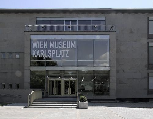 The Wien Museum has not been renovated for the past 30 years and is in need of modernisation / Clemens Pfeiffer