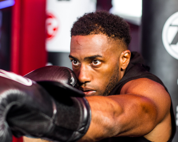 Punch is a new class exclusive to Virgin Active's Barbican club in London