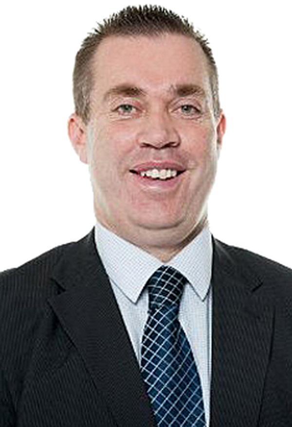 Mark Lawrie