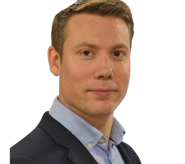 Phil Hornsey, British Rowing's director of membership and rowing community
