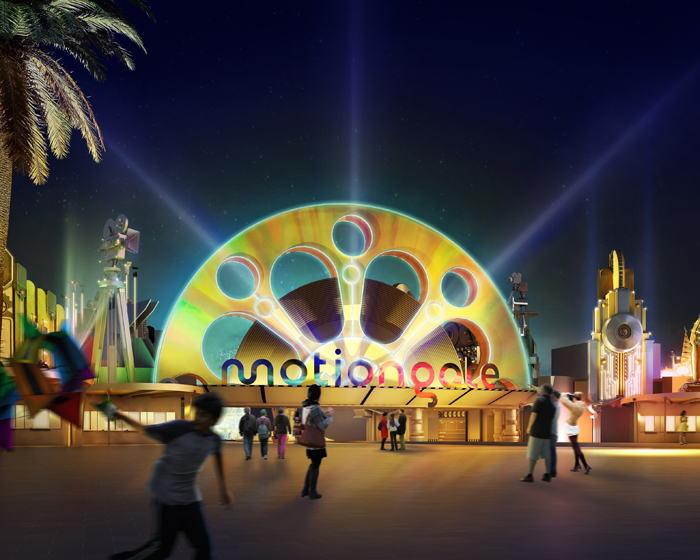 Motiongate Dubai is among the attractions included in the deal