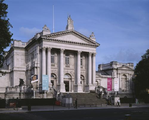 Tate Britain is on the shortlist for the Art Fund Prize for Museum of the Year
