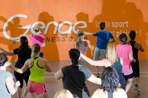 Genae: Fourth club open, fifth planned