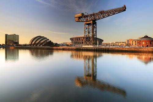 Glasgow is aiming to use the 2014 Commonwealth Games to permanently boost tourism numbers