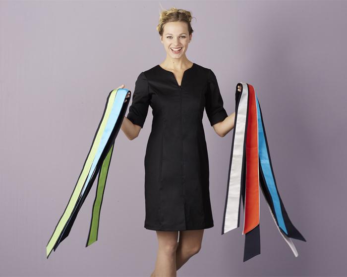 Fashionizer Spa adds new fabrics, belts