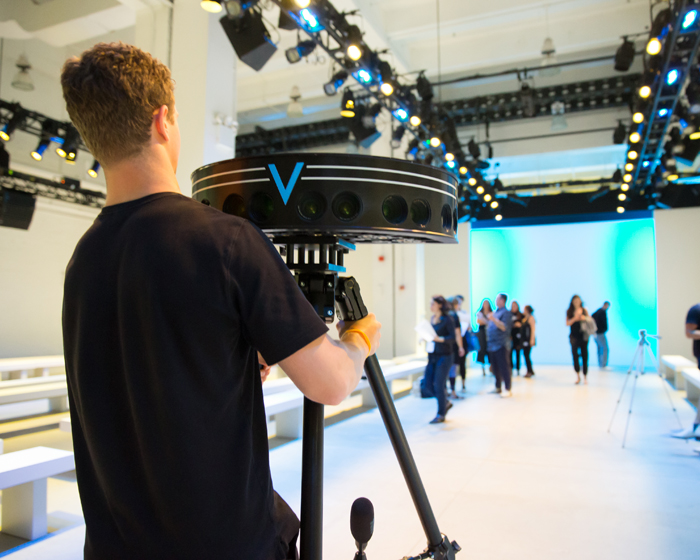 Intel continues expansion in sports with Voke deal