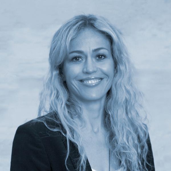 Sandrine Gueho
