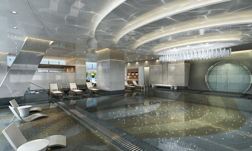 Flame Towers becomes home to Azerbaijan's first ESPA-branded spa