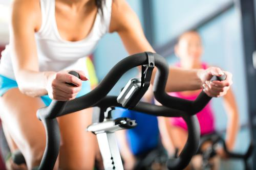 The IHRSA list reveals the top 25 health clubs in the world / Shutterstock.com