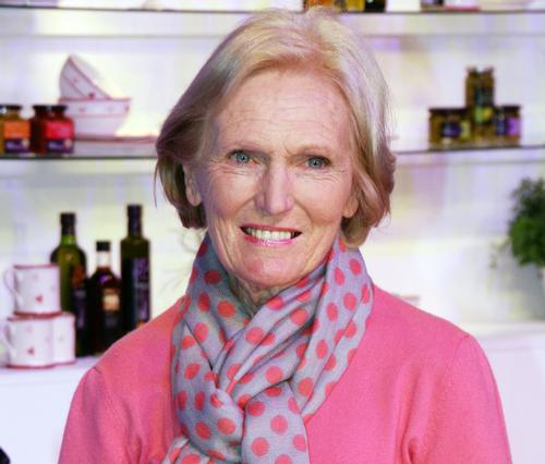 Les Mills CEO Keith Burnet: Great British Bake Off to blame for rising obesity