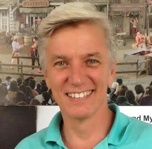 IAAPA 2014: New TEA president Steve Birket outlines vision