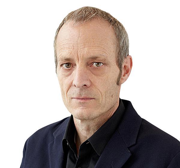Tom Lindblom