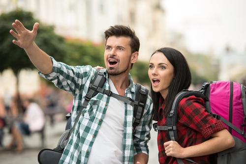 The travel industry is expected to experience a number of consumer shifts in the year ahead / Shutterstock.com