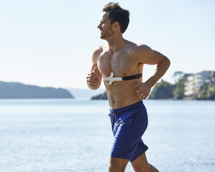State of the heart technology: Qardio to launch wearable ECG monitor