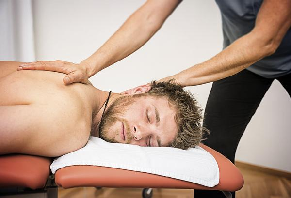 In-house physiotherapists could keep members active / PHOTO: SHUTTERSTOCK.COM