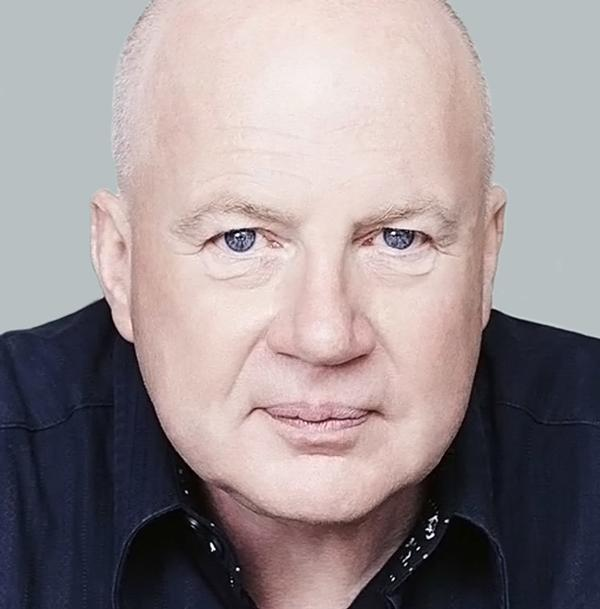 Kevin Roberts of CricHQ