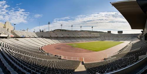 Barcelona's Olympic Stadium to be reborn as sports theme park in 2015