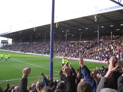 The club has now declared itself debt-free / Mark Freeman