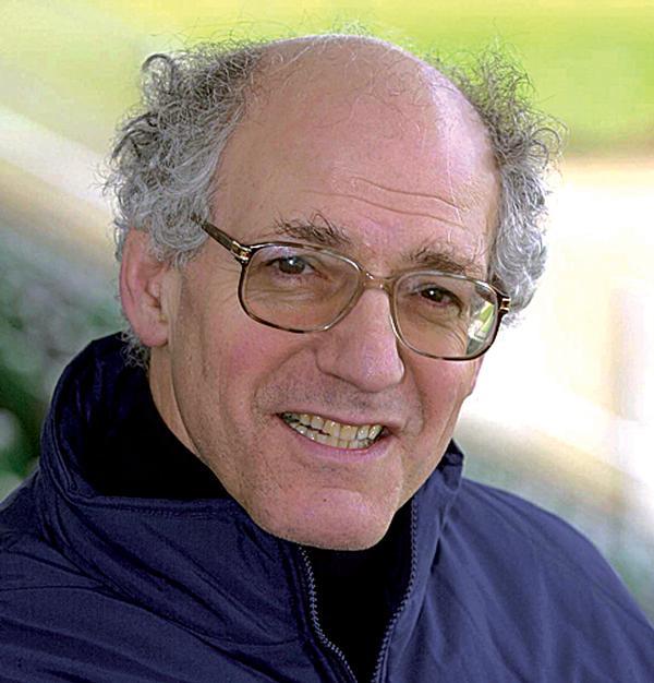 John Goodbody, journalist, Sunday Times