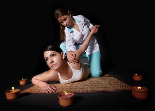 Thai Healing Academy specialises in long distance online massage therapy training