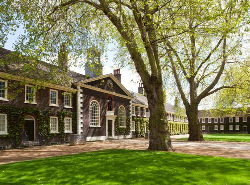 Wright & Wright Architects to design Geffrye Museum development