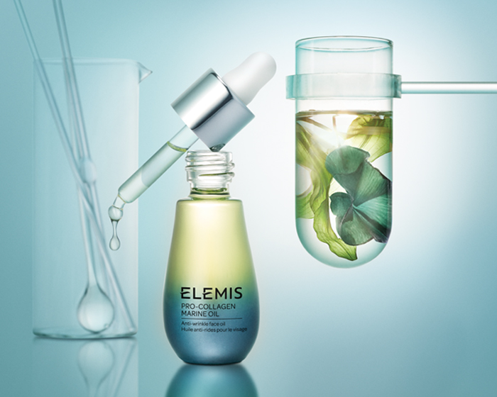 ELEMIS co-founder Noella Gabriel introduces new launch