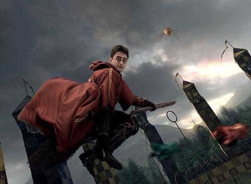 July opening for Universal Japan's Harry Potter world