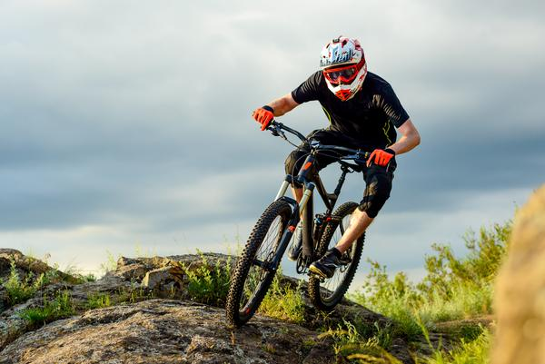 Cyclopark operates cycling facilities and fitness services / maxpro / shutterstock